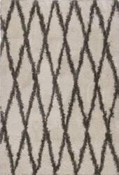 Kas Delano 1165 Ivory - Grey Area Rug