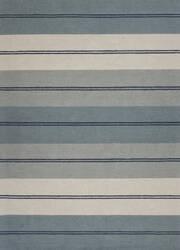 Kas Gramercy 1604 Ivory - Blue Area Rug