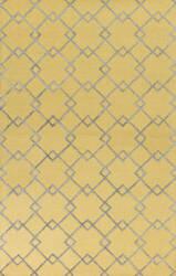 Kas Impressions 4613 Gold-Grey Area Rug