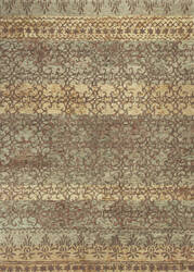 Kas Marrakesh 4511 Beige / Frost Area Rug