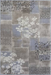 KAS Montecarlo Iv 5191 Champagne Mirage Area Rug