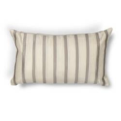 Kas Pillow L223 Ivory-Grey