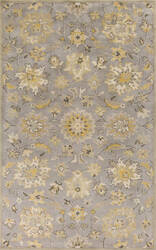 Kas Samara 3612 Grey Area Rug