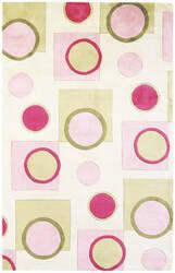 Kas Signature Fizz Pink 9101 Area Rug