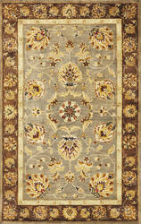 Kas Syriana 6000 Grey Area Rug