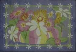 Fun Rugs Supreme Wildflowers TSC-208 Multi Area Rug