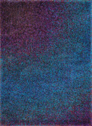 Loloi Barcelona Shag BS-01 Twilight Area Rug
