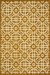 Loloi Brighton Bt-10 Gold Area Rug