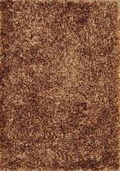 Loloi Carrera Shag CG-01 Brown Area Rug