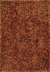 Loloi Carrera Shag CG-02 Spice Area Rug