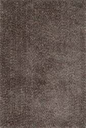 Loloi Callie Shag Cj-01 Dark Brown / Multi Area Rug