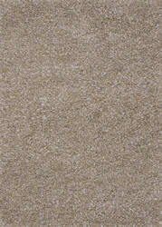 Loloi Cleo Shag Co-01 Hm Collection Beige Area Rug
