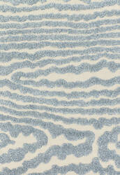 Loloi Enchant En-19 Ivory - Light Blue Area Rug