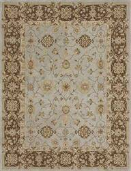 Loloi Elmwood EW-03 Blue-Brown Area Rug