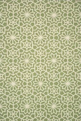 Loloi Francesca Fc-30 Green Area Rug