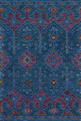 Loloi Gemology Gq-02 Blue - Plum Area Rug