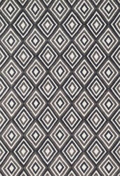 Loloi Cassidy CD-07 Grey / Charcoal Area Rug