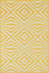 Loloi Catalina CF-04 Lemon / Ivory Area Rug