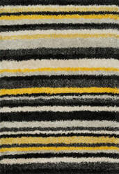Loloi Cosma CO-03 Yellow / Multi Area Rug