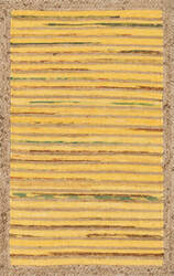 Loloi Gavin GV-01 Yellow Area Rug