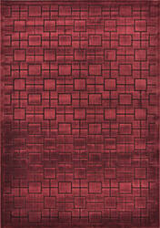 Loloi Halton Too Ht-06 Brick Area Rug