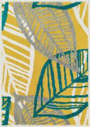 Loloi Terrace TC-17 Citron / Multi Area Rug