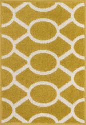 Loloi Terrace TC-20 Citron / Ivory Area Rug