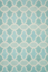 Loloi Weston Hws02 Aqua Area Rug