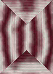 Loloi In/Out Io-01 Red Area Rug