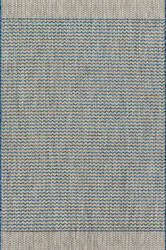 Loloi Isle Ie-03 Grey - Blue Area Rug