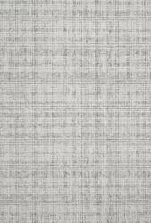 Loloi Klein Kl-01 Ivory - Charcoal Area Rug