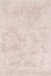Loloi Kendall Shag Kd-01815b Blush Area Rug