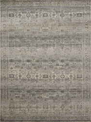 Loloi Millennium Mv-02 Grey - Charcoal Area Rug