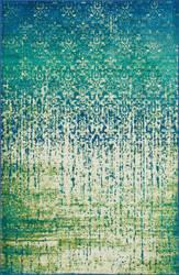 Loloi Madeline Mz-07 Blue Cascade Area Rug