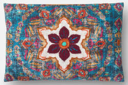 Loloi Pillows P0528 Multi