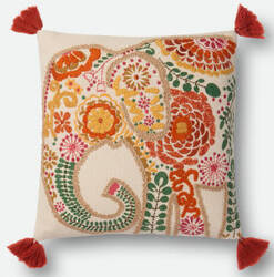 Loloi Pillows P0538 Multi