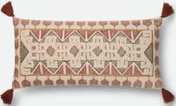 Loloi Pillows P0541 Multi