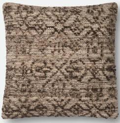 Loloi Pillows P0548 Natural