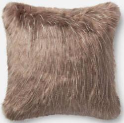 Loloi Pillow P0471 Grey