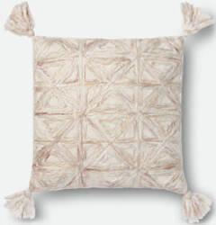 Loloi Pillows P0545 Natural