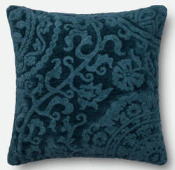 Loloi Pillow Gpi02 Abyss