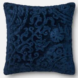 Loloi Pillow Gpi02 Indigo