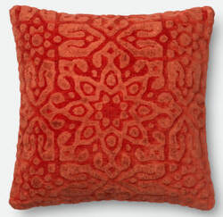 Loloi Pillow Gpi09 Chili