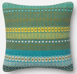 Loloi Pillow Uro01 Dhaba