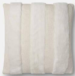 Loloi Pillows P0519 White