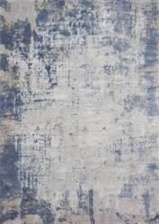 Loloi Patina Pj-01 Denim - Grey Area Rug