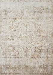 Loloi Patina Pj-03 Champagne - Light Grey Area Rug