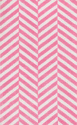 Loloi Piper PI-08 Bubble Gum Pink Area Rug