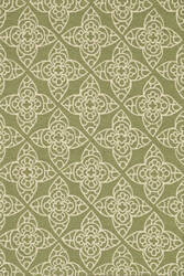 Loloi Summerton Sumrsrs05 Green/Ivory Area Rug