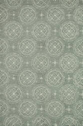 Loloi Summerton Sumrsrs14 Grey / Ivory Area Rug